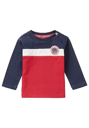 Noppies Sweatshirt »Greyton« kaufen