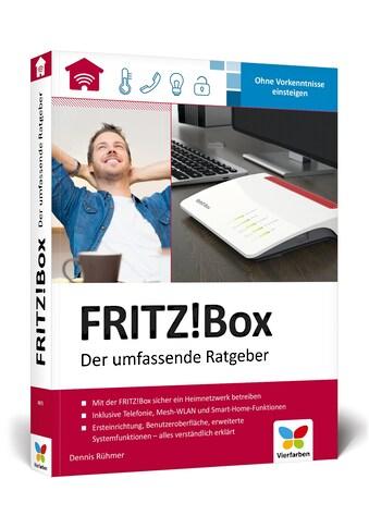 Buch »FRITZ!Box / Dennis Rühmer« kaufen