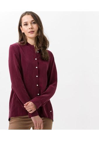 Brax Klassische Bluse »Style VAL« kaufen