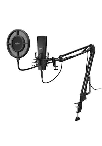 "uRage Streaming-Mikrofon ""Stream 800 HD Studio"" kaufen"