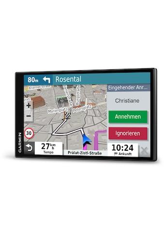Garmin Navigationsgerät »DriveSmart 65 EU MT-D«, ( ), Navigationsgerät kaufen