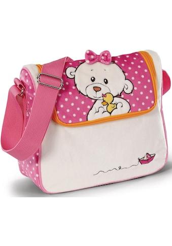 Nici Kindergartentasche »Classic Bear, kleine Schwester« kaufen