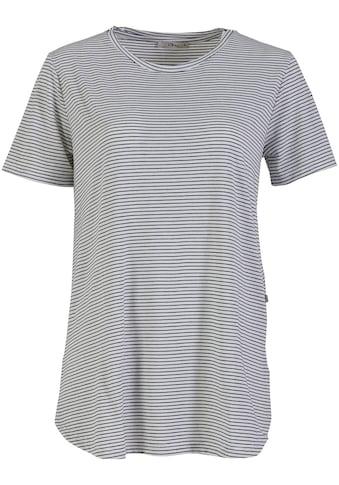 LTB Kurzarmshirt »RONETO«, im Streifen-Design kaufen