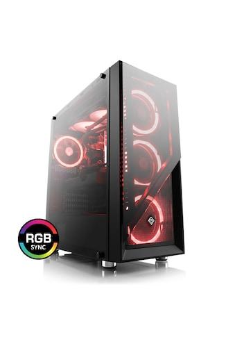 BoostBoxx Gaming-Gehäuse »BoostBoxx Argo« kaufen