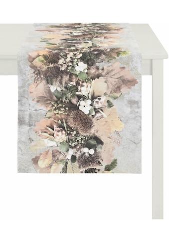 Tischläufer, »8016 Winterwelt«, APELT (1 - tlg.) kaufen