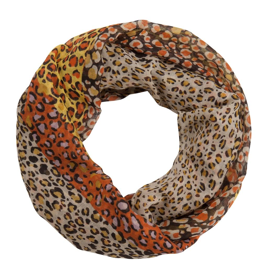 Codello Leo-Loop aus recyceltem Polyester