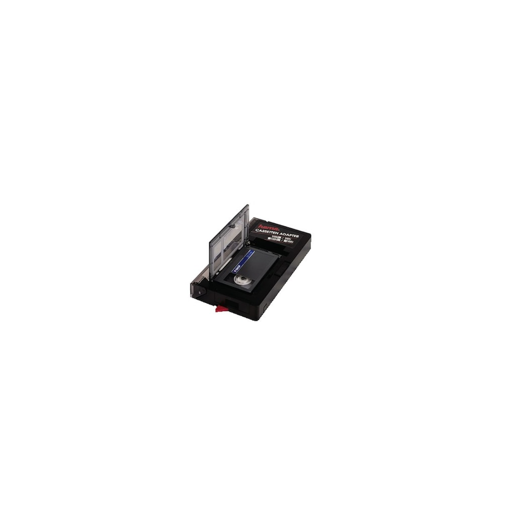 """Hama Adapter, für VHS-C/VHS """"Auto"""""""