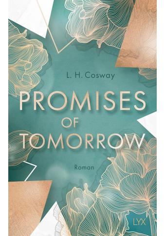 Buch »Promises of Tomorrow / L. H. Cosway, Maike Hallmann« kaufen