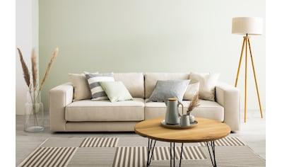 OTTO products 3-Sitzer »Grenette«, Modulsofa, im Baumwoll-/Leinenmix oder... kaufen