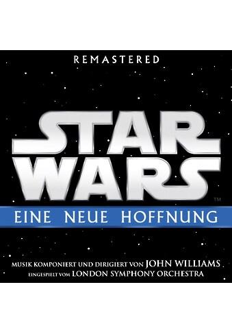 Musik-CD »STAR WARS: EINE NEUE HOFFNUNG / Williams,John« kaufen