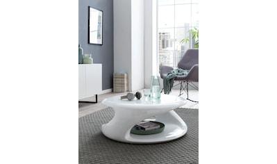 SalesFever Couchtisch, mit modernem Lounge Charakter kaufen
