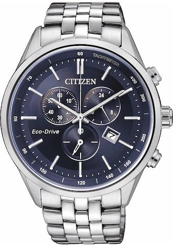 Citizen Chronograph »AT2141-52L« kaufen