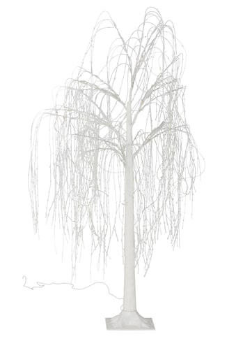andas LED Baum »Trauerweide«, für den Innen- und Außenbereich kaufen