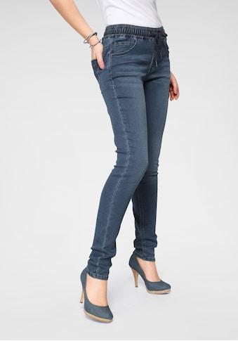 Arizona Stretch-Jeans, Jogg-Denim kaufen