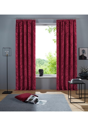 DELAVITA Vorhang »Ornamente« kaufen