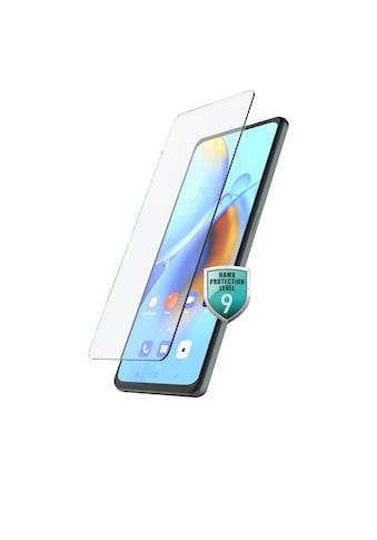"""Hama Displayschutzglas »""""Premium Crystal Glass""""«, für Oppo A74 4G/ A94 5G, für Oppo... kaufen"""