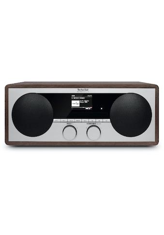 TechniSat Digitalradio (DAB+) »DIGITRADIO 451 CD IR«, (A2DP... kaufen