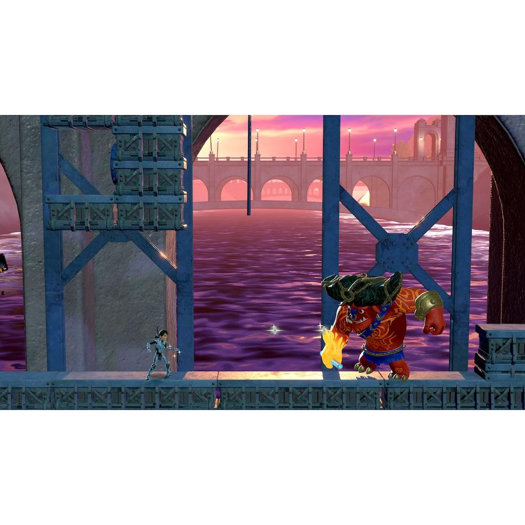 Outright Games Spiel »Trolljäger - Verteidiger von Arcadia«, PlayStation 4