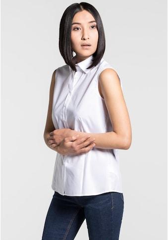 Eterna ohne Arm Bluse »MODERN CLASSIC« kaufen