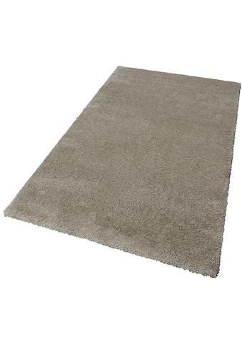 Esprit Hochflor-Teppich »Freestyle«, rechteckig, 45 mm Höhe, Wohnzimmer kaufen