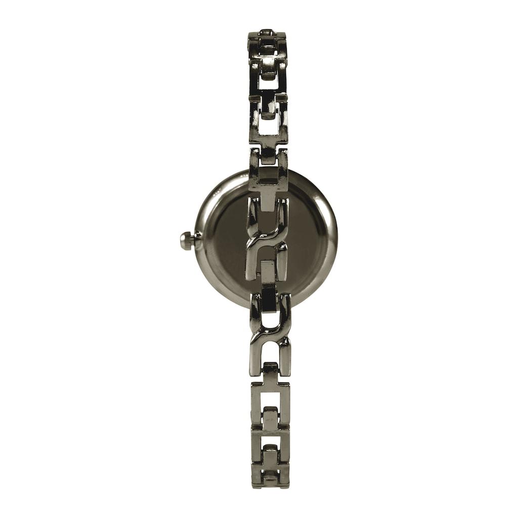 Armbanduhr in edler Optik