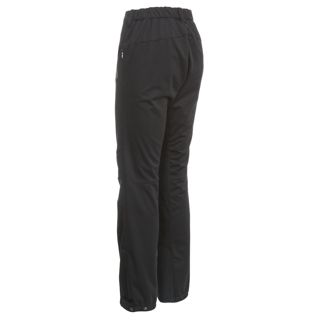 Trespass Softshellhose »Damen Softshell-Outdoorhose Sola«
