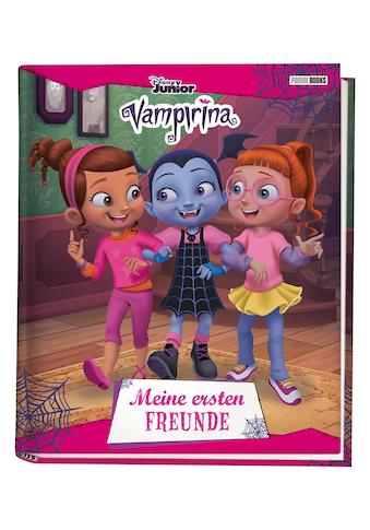 Buch »Disney Junior Vampirina: Meine ersten Freunde / Panini, Chelsea Beyl, Chris Nee,... kaufen