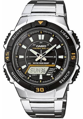 Casio Collection Chronograph »AQ-S800WD-1EVEF«, mit abschaltbaren Tastentönen kaufen