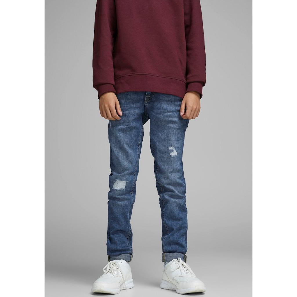 Jack & Jones Junior Slim-fit-Jeans