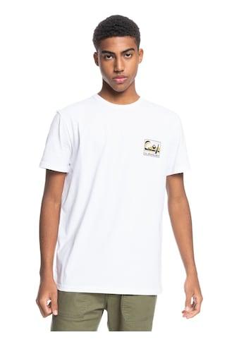 Quiksilver T-Shirt »Mountain Voodoo« kaufen