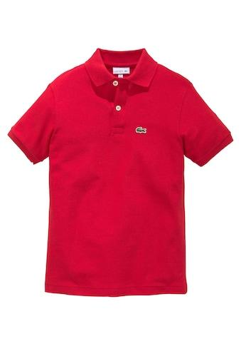 Lacoste Poloshirt kaufen