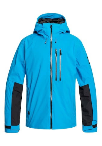 Quiksilver Snowboardjacke »Stretch Fjord« kaufen
