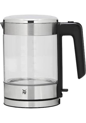 WMF Wasserkocher »KÜCHENminis® Glas«, 1 l, 1900 W kaufen