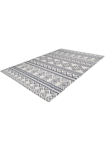 Arte Espina Teppich »Yoga 500«, rechteckig, 10 mm Höhe, In- und Outdoor geeignet, Wohnzimmer kaufen