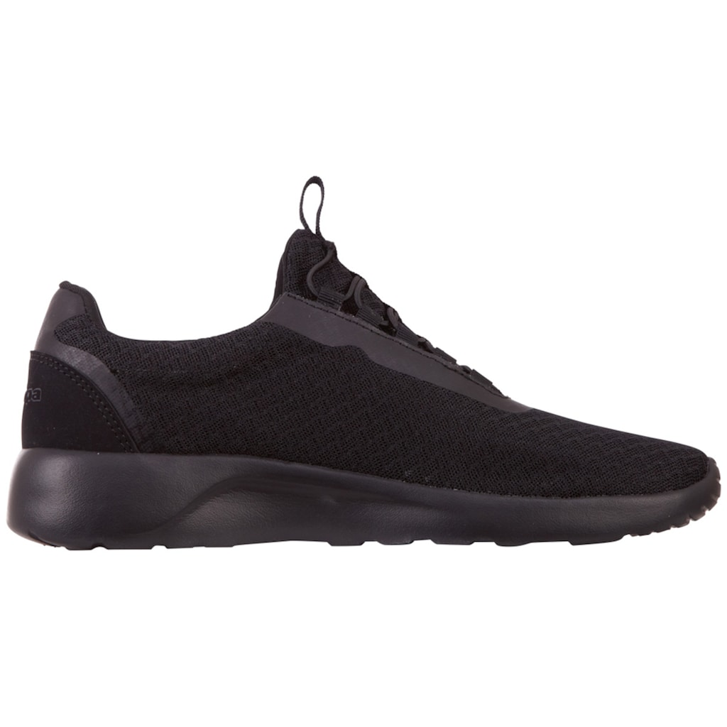 Kappa Sneaker »IMANY XL«, - besonders leicht & bequem