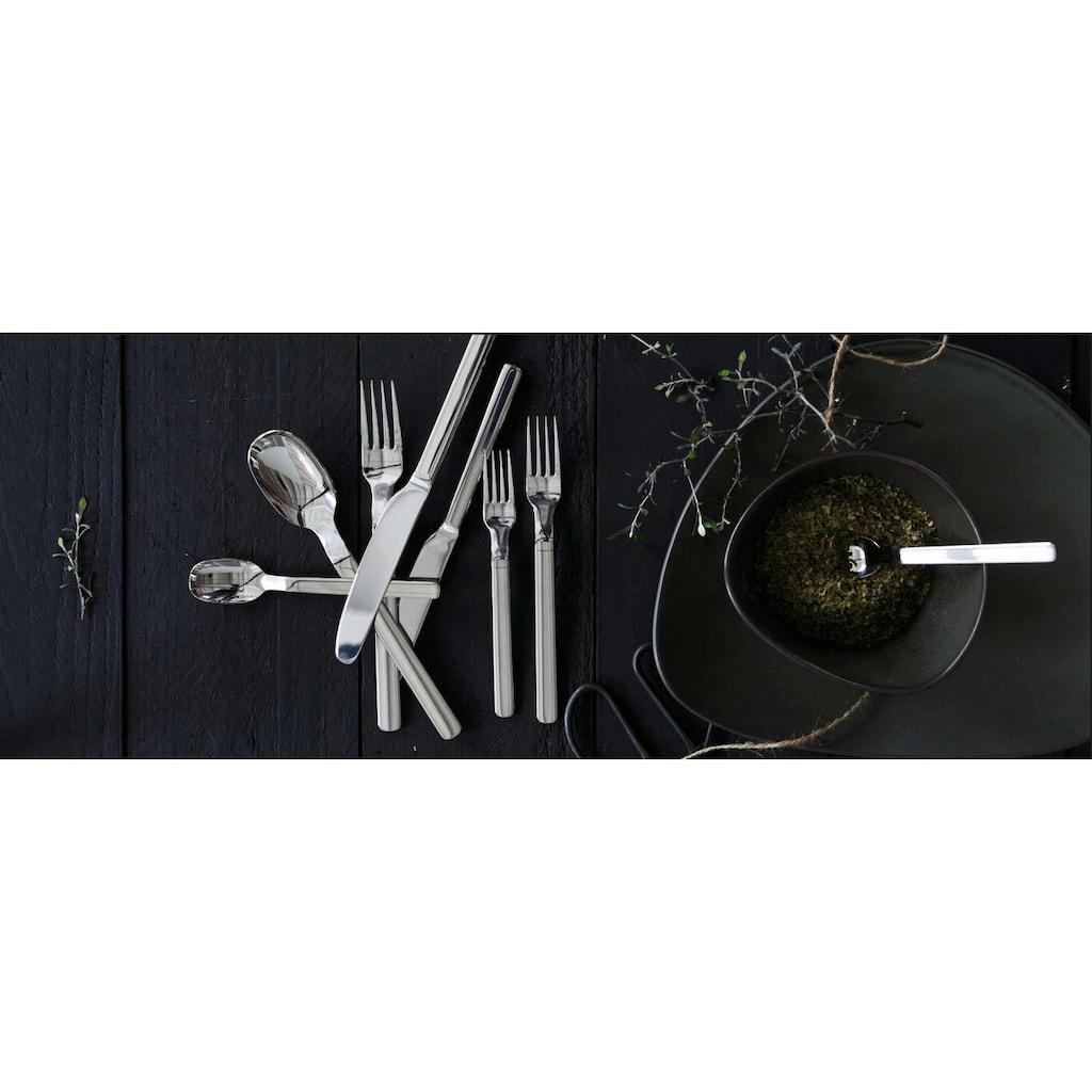 Alexander Herrmann Besteck-Set »Premium«, (Set, 30 tlg.), Chromnickelstahl 18/10