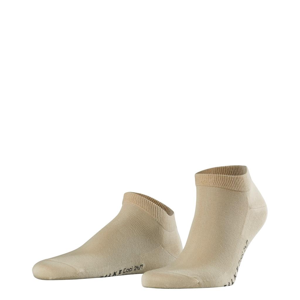 FALKE Sneakersocken »Cool 24/7«, (1 Paar), kühlend
