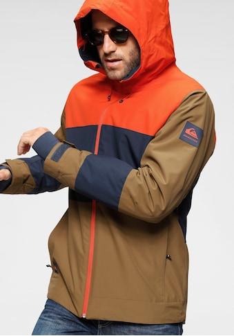 Quiksilver Skijacke »SYCAMORE« kaufen