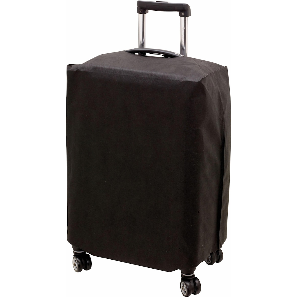 CHECK.IN® Trolleyset »Cosmo«, (Set, 3 tlg.)