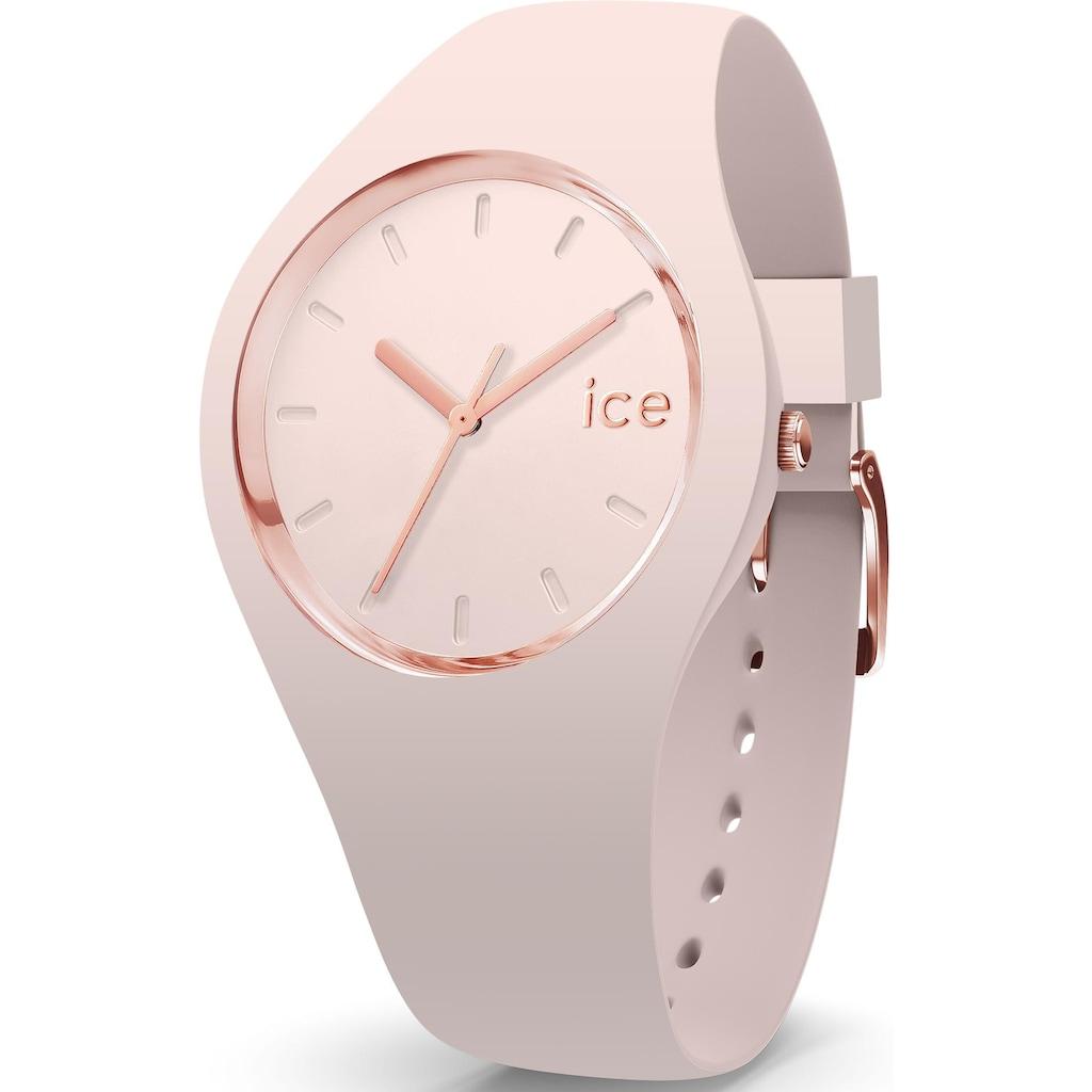 ice-watch Quarzuhr »ICE glam colour - Nude - Medium, 15334«
