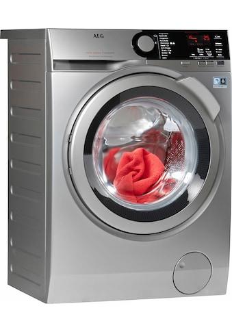 AEG Waschmaschine »LAVAMAT L7FE74485S«, LAVAMAT, L7FE74485S, ProSteam - Auffrischfunktion kaufen