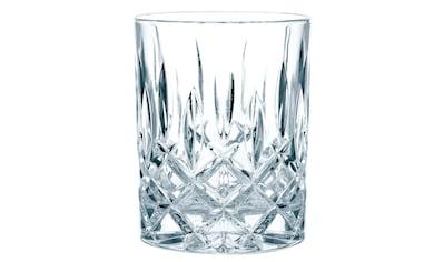 Nachtmann Whiskyglas »Noblesse«, (Set, 4 tlg.), edler Schliff kaufen
