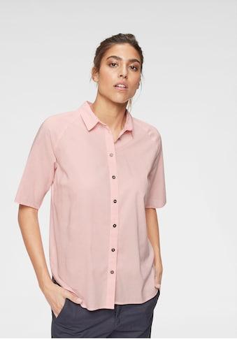 Jack Wolfskin Hemdbluse »NATA RIVER« kaufen