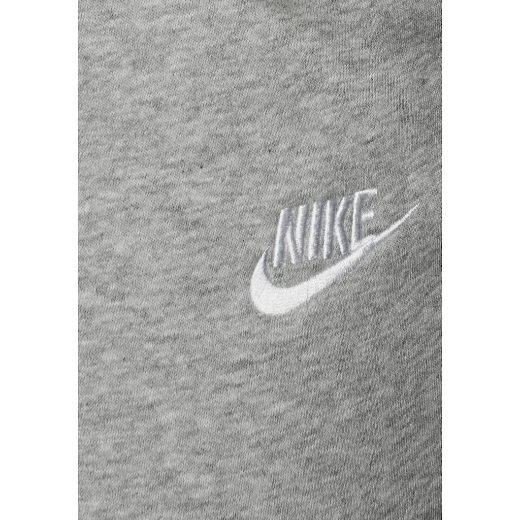 Nike Sportswear Jogger Pants »W NSW ESSNTL PANT TIGHT FLC«