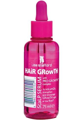 """Lee Stafford Kopfhaut - Pflegeserum """"Hair Growth Scalp Serum"""" kaufen"""