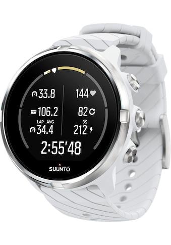 Suunto Smartwatch »9«, ( ) kaufen