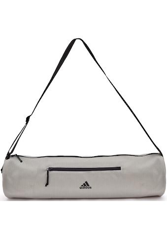 adidas Performance Yogatasche »Mat Bag - Grey« kaufen