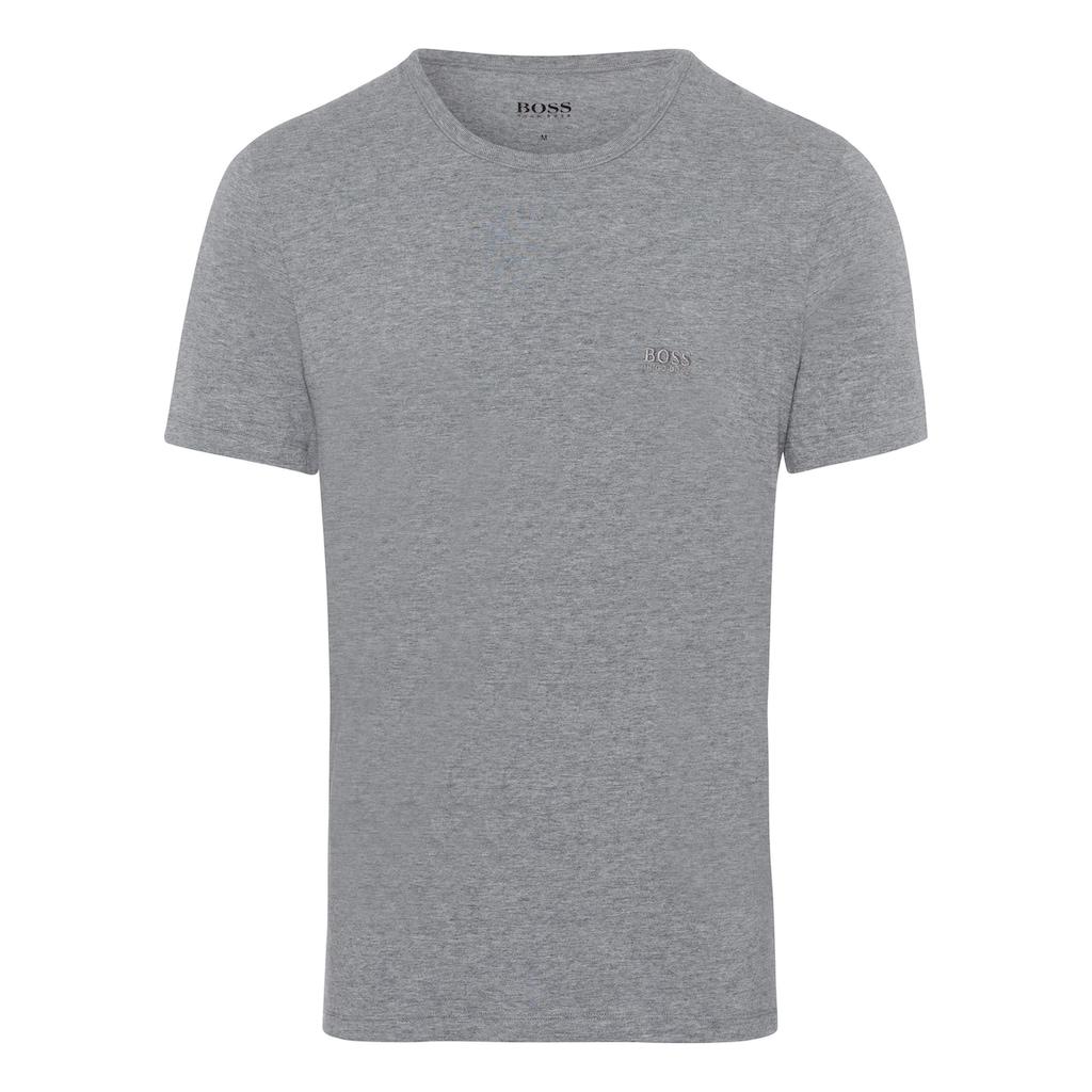Boss T-Shirt »T-Shirt Rundhals«, T-Shirt