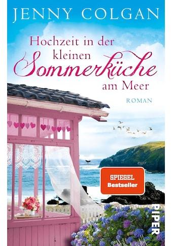 Buch »Hochzeit in der kleinen Sommerküche am Meer / Jenny Colgan, Sonja Hagemann« kaufen