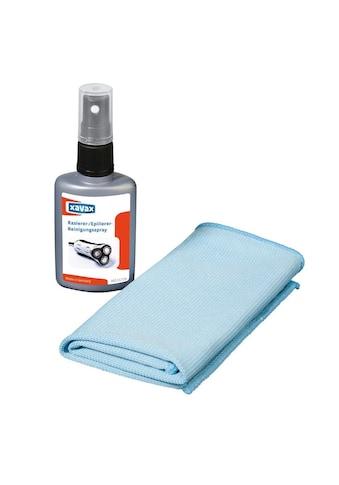 Xavax Rasierer-/Epilierer-Reinigungsspray, 50 ml kaufen